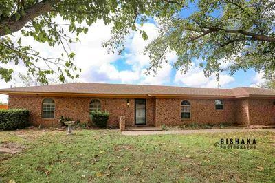 1000 ARTHUR ST, Burkburnett, TX 76354 - Photo 1