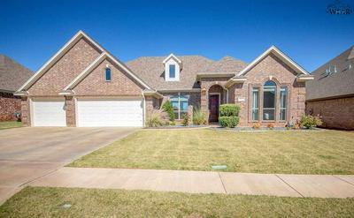 5126 CATHEDRAL LN, Wichita Falls, TX 76310 - Photo 1