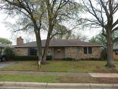 5059 LINDALE DR, WICHITA FALLS, TX 76310 - Photo 1