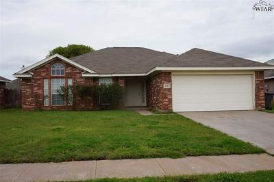 6016 VAN DORN DR, WICHITA FALLS, TX 76310 - Photo 1