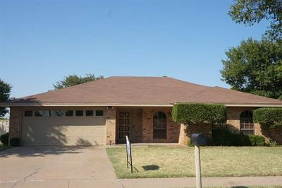 4506 MISTY VLY W, Wichita Falls, TX 76310 - Photo 1