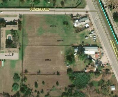 4428 BURKBURNETT RD, Wichita Falls, TX 76306 - Photo 1