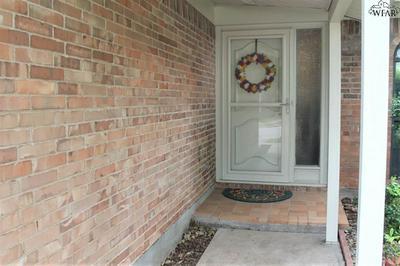 4811 BIG BEND DR, WICHITA FALLS, TX 76310 - Photo 2