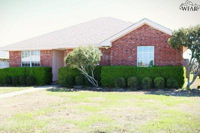 1409 TUMBLEWEED TRL, Henrietta, TX 76365 - Photo 2