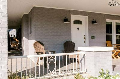 1714 SPEEDWAY AVE, Wichita Falls, TX 76301 - Photo 2