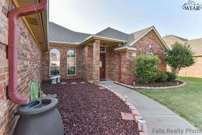 5107 TILLIE DR, Wichita Falls, TX 76310 - Photo 2