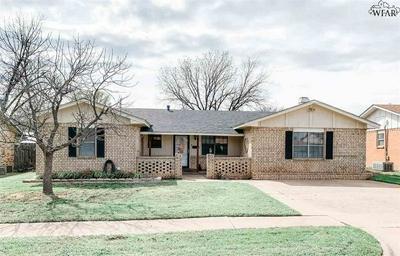 4706 CYPRESS AVE, WICHITA FALLS, TX 76310 - Photo 1