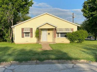 2020 GILBERT AVE, Wichita Falls, TX 76301 - Photo 1