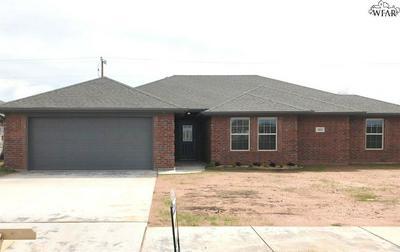 5021 OLIVIA LN, Wichita Falls, TX 76310 - Photo 1