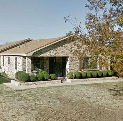 1404 GLADIOLUS ST, Wichita Falls, TX 76301 - Photo 1