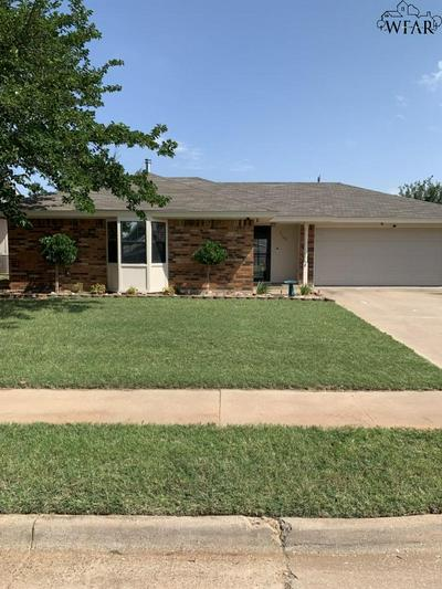 5109 DEWEY ST, Wichita Falls, TX 76306 - Photo 1