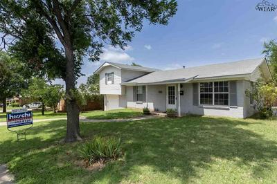 4722 GAY ST, Wichita Falls, TX 76306 - Photo 2