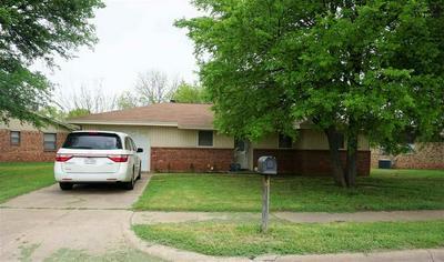 4820 LOVERS LN, WICHITA FALLS, TX 76310 - Photo 1