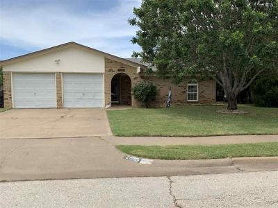 2310 TINKER TRL, Wichita Falls, TX 76306 - Photo 1