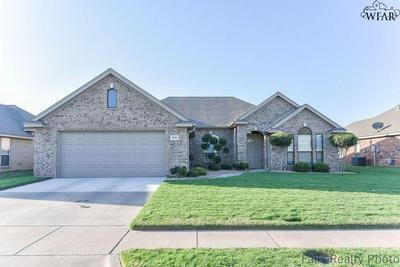 5006 SPRING HILL DR, Wichita Falls, TX 76310 - Photo 1