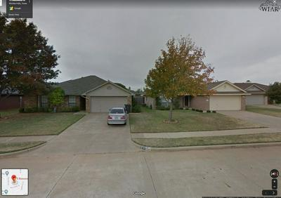 5 BASSWOOD DR, WICHITA FALLS, TX 76310 - Photo 1