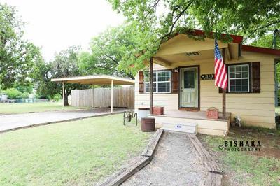 313 S ANGELINA ST, Henrietta, TX 76365 - Photo 1