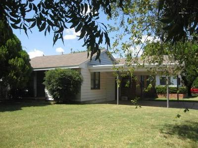 1628 PEARL AVE, Wichita Falls, TX 76301 - Photo 2