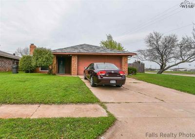 6000 LACI LN, Wichita Falls, TX 76310 - Photo 1