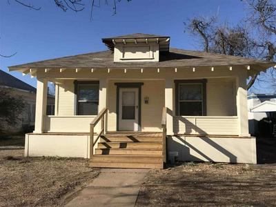 2308 9TH ST, Wichita Falls, TX 76301 - Photo 1