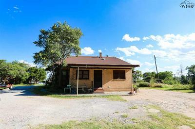 918 E FORT WORTH ST, Wichita Falls, TX 76301 - Photo 2