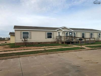5310 APRIL ST, WICHITA FALLS, TX 76310 - Photo 1