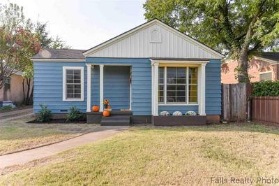 3007 9TH ST, Wichita Falls, TX 76301 - Photo 1
