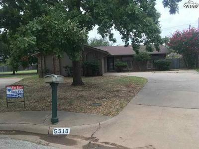 5510 BRIARGROVE DR, Wichita Falls, TX 76310 - Photo 1