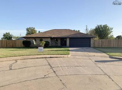 5 SHADY BROOK CT, Wichita Falls, TX 76310 - Photo 1