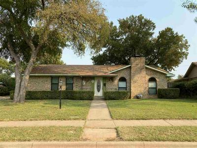 4603 MONTERREY DR, Wichita Falls, TX 76310 - Photo 1