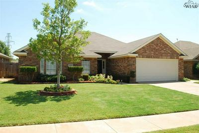 6041 LACI LN, Wichita Falls, TX 76310 - Photo 1