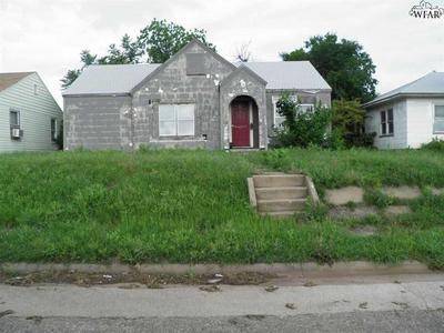 520 SUNSET DR, Wichita Falls, TX 76301 - Photo 2