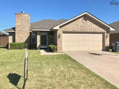 6018 LACI LN, Wichita Falls, TX 76310 - Photo 1