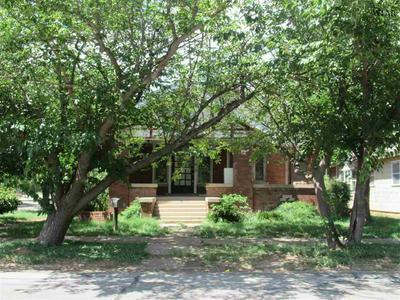 2014 10TH ST, Wichita Falls, TX 76301 - Photo 2