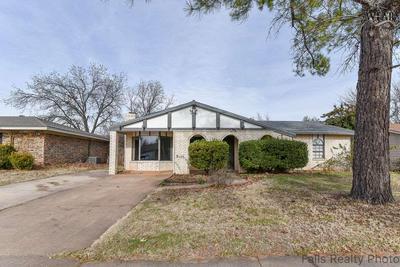 5124 KINGSTON DR, WICHITA FALLS, TX 76310 - Photo 1