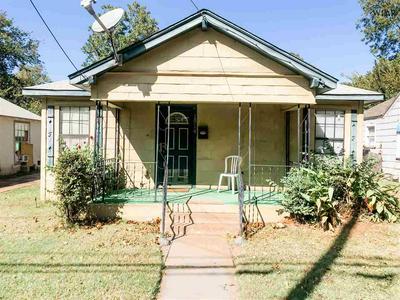 1514 23RD ST, Wichita Falls, TX 76301 - Photo 1