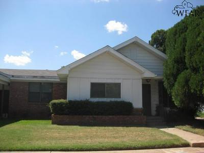 1628 PEARL AVE, Wichita Falls, TX 76301 - Photo 1