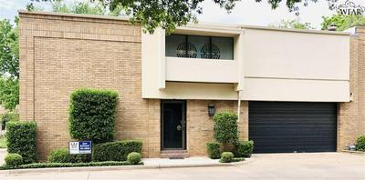 15 WAVERLY PL, Wichita Falls, TX 76301 - Photo 1