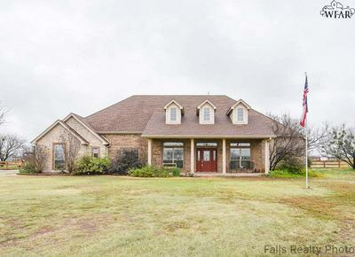 3565 STATE HIGHWAY 79, Wichita Falls, TX 76310 - Photo 1