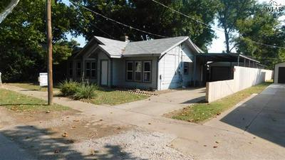 314 ELLIS ST, Burkburnett, TX 76354 - Photo 1