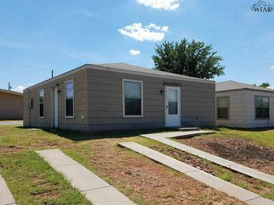 1701 6TH ST, Wichita Falls, TX 76301 - Photo 1