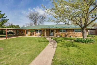 6710 KIT CARSON TRL, WICHITA FALLS, TX 76310 - Photo 1