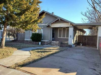 1635 ELIZABETH AVE, Wichita Falls, TX 76301 - Photo 1
