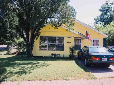 1601 13TH ST, Wichita Falls, TX 76301 - Photo 1