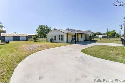 1103 N BEVERLY DR, Wichita Falls, TX 76306 - Photo 2