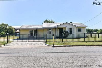 1103 N BEVERLY DR, Wichita Falls, TX 76306 - Photo 1