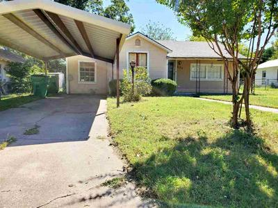 612 1/2 E 2ND ST, Burkburnett, TX 76354 - Photo 1