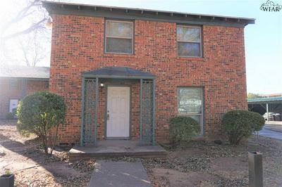 1801 ROSE ST, Wichita Falls, TX 76301 - Photo 1