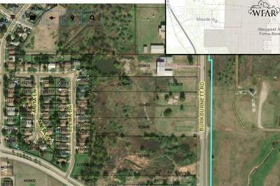 5540 BURKBURNETT RD, Wichita Falls, TX 76306 - Photo 2