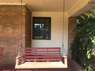1716 SPEEDWAY AVE, Wichita Falls, TX 76301 - Photo 2